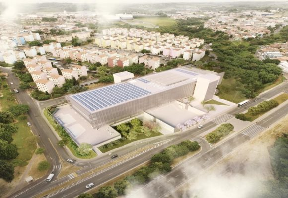 Sesc anuncia nesta quinta início das obras em Limeira com previsão de término em 2024