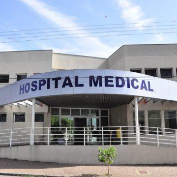 Medical, que faz parte do Sistema Hapvida, investe em qualidade e segurança