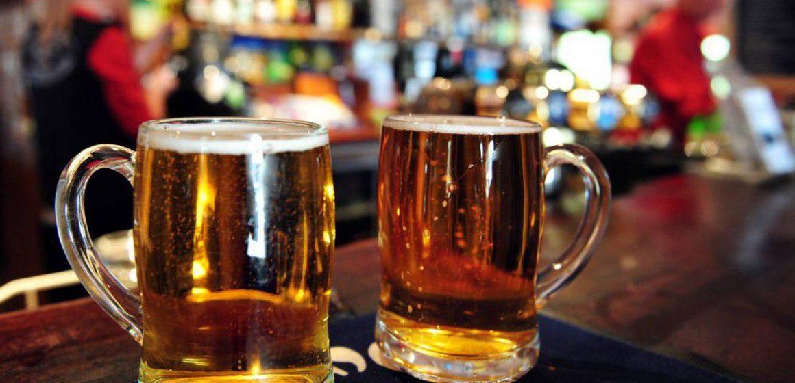 Tribunal libera venda de bebidas em restaurantes após às 20 horas