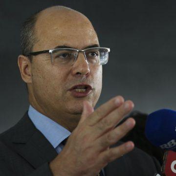 Tribunal especial aprova impeachment de Witzel no Rio de Janeiro
