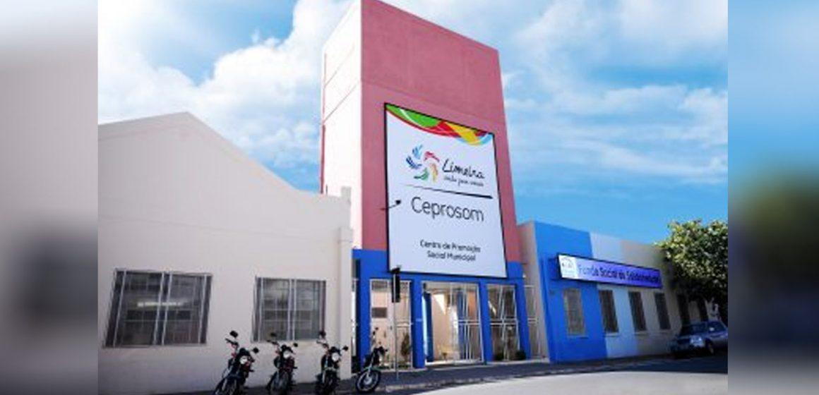Câmara de Limeira aprova reestruturação de cargos no Ceprosom