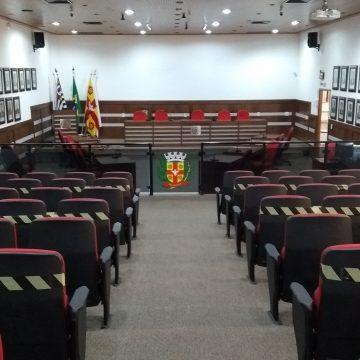 """Legislativo de Iracemápolis aprova criação da taxa para expedição de """"Habite-se"""""""