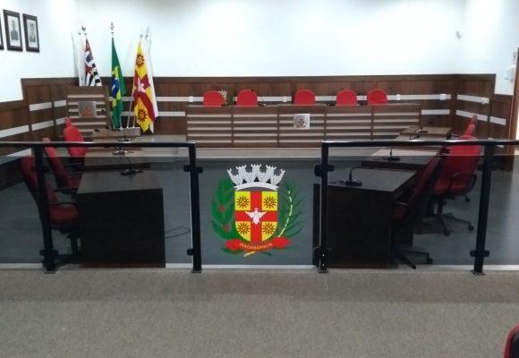 Iracemápolis extingue voto secreto no Legislativo