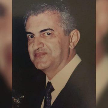 OAB Limeira lamenta morte do Dr. José Elias, presidente da subseção por 14 anos