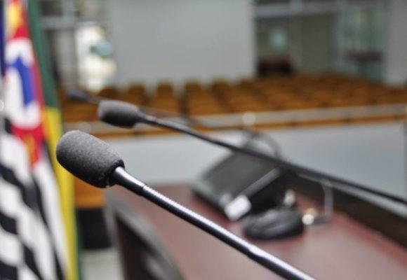 Câmara de Limeira retoma sessões nesta segunda com 4 projetos na pauta