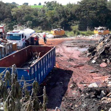 Ecoponto é primeiro tema de questionamento da Câmara à nova gestão em Iracemápolis