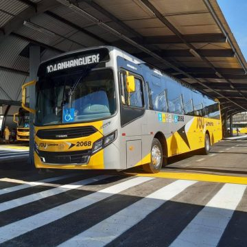 Audiência pública do transporte público ocorre hoje em Limeira; confira como participar