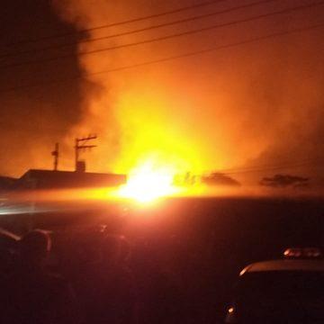 Sem indícios de autoria, MP pede arquivamento de apuração do incêndio na Unigrês