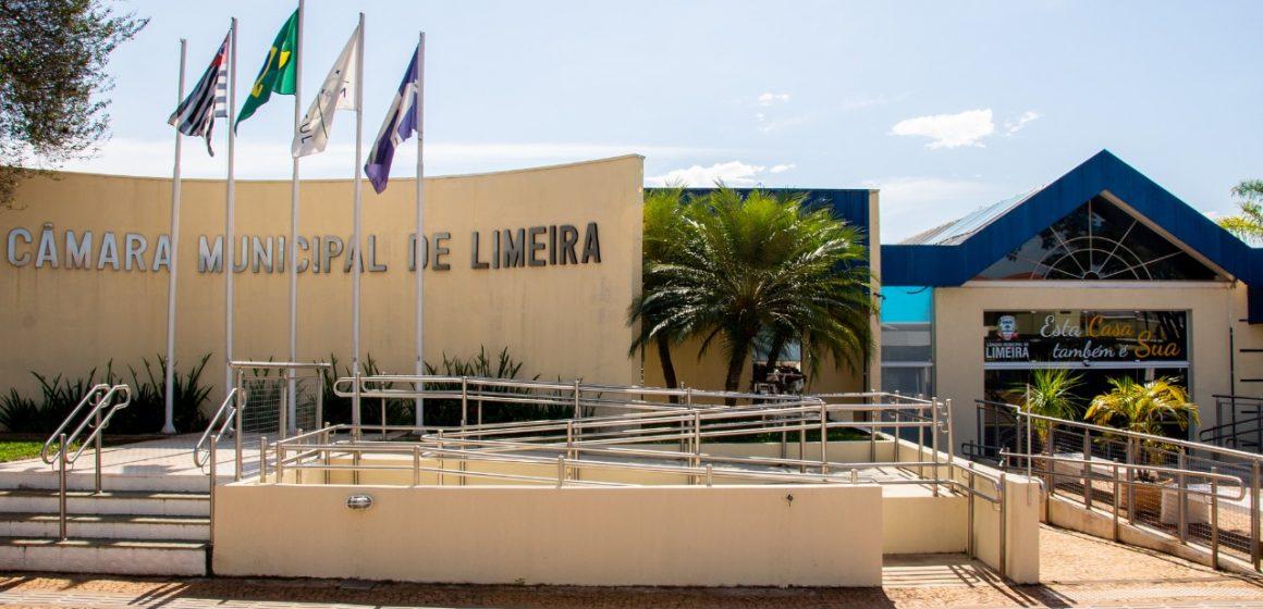 Vereadores de Limeira apresentam 125 emendas ao PPA para os próximos 4 anos
