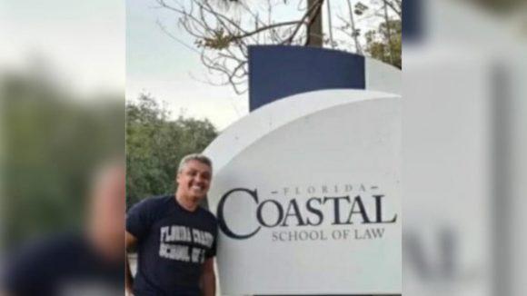 Professor do Isca é aprovado em seleção para mestrado internacional em Direito nos EUA