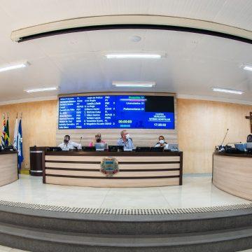 Volta das sessões presenciais da Câmara de Limeira será sem público