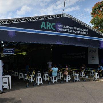 Só Limeira tem 3 pacientes à espera de leito nesta sexta; ARC funcionará aos sábados