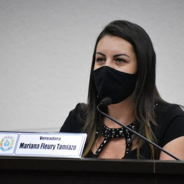 Vereadora propõe cartão de vacinação digital em Cordeirópolis