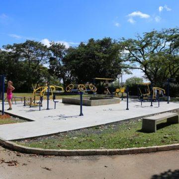 Decreto vai liberar comércio no Parque Cidade em Limeira mediante termo de fomento