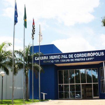 Câmara de Cordeirópolis abre concurso para preencher vaga de contador