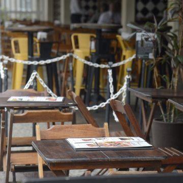 Limeira vai liberar mesas e cadeiras de bares e lanchonetes em locais públicos a partir de domingo
