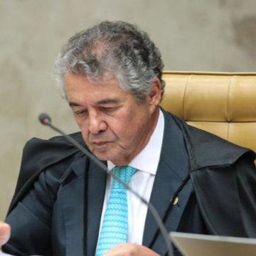 """STF começa a julgar a """"revisão da vida toda"""" e Marco Aurélio vota pelo benefício mais vantajoso"""