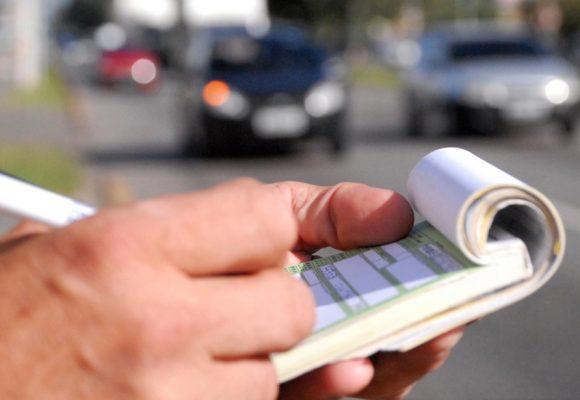 Limeira emite milhares de notificações de multas de trânsito de motoristas não localizados