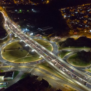 Lei define regras para população escolher nome de viaduto em Limeira