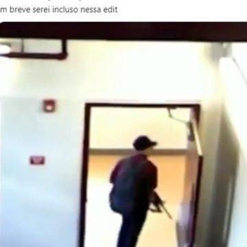 Perfil sob investigação de aluno de Americana cita bullying e faz reverência a ataques em escolas