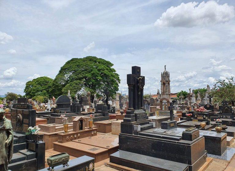 Rio Claro terá de combater contaminação do solo no cemitério municipal