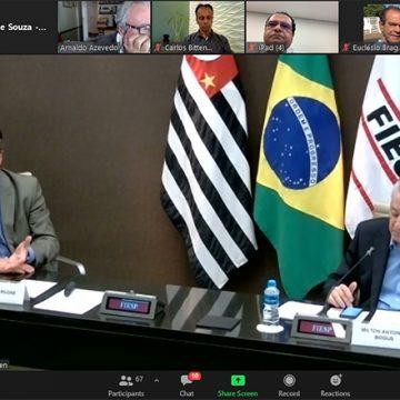 O setor produtivo deve agir para induzir as mudanças, afirma Jorge Luiz de Lima