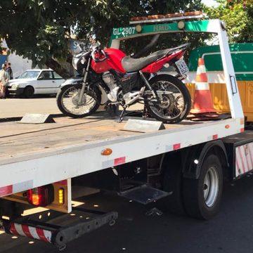 """GCM faz apreensão de moto no mesmo dia em que Câmara de Limeira endurece lei contra """"pancadão"""""""
