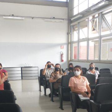 Iracemápolis reúne Saúde e Educação para retomada das aulas