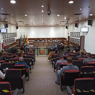 Sem impacto aos efetivos, reforma administrativa em Iracemápolis vai hoje à votação na Câmara