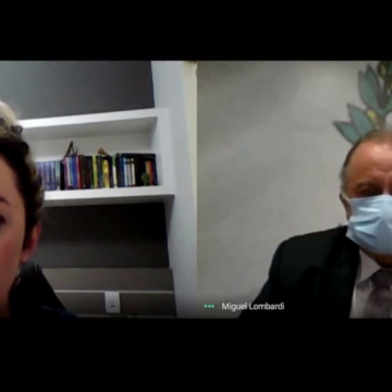 Miguel Lombardi fala de recursos para enfrentar pandemia e faz apelo aos limeirenses