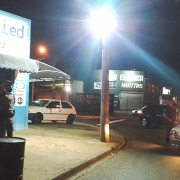 Operação contra aglomerações fecha 8 estabelecimentos em Limeira
