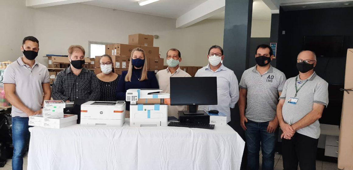 Saúde de Iracemápolis será totalmente informatizada