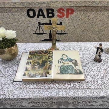 Missa de Santo Ivo, padroeiro dos advogados, será transmitida on-line no dia 19