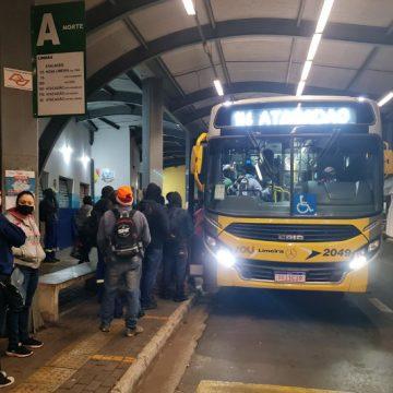 Vereadores de Limeira se revoltam com informação de que a Sancetur pode demitir mais de 100 funcionários