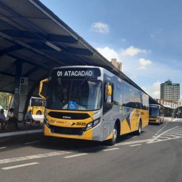 Para manter ônibus, Prefeitura de Limeira antecipa pagamento à Sancetur