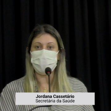Cordeirópolis tem tumulto em fila de vacina e secretária avisa: não haverá privilégios