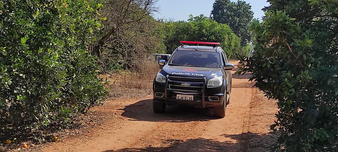 Polícia Civil de Limeira prende outro integrante de facção acusado de abastecer o tráfico na região