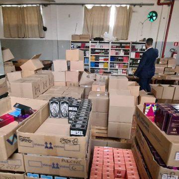 MP de Limeira pede R$ 500 mil de dano moral coletivo aos envolvidos em fábrica de perfumes falsificados