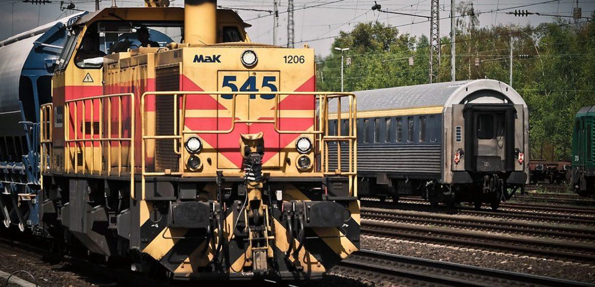 Queixas sobre buzinas dos trens chegam à Câmara de Cordeirópolis