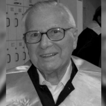Limeira se despede do advogado Antônio Simoni, ex-provedor da Santa Casa