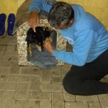 Na 1ª noite de frio intenso, número de pessoas acolhidas em Limeira dobrou