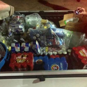 Organizadoras de festa com 300 pessoas em Limeira vão pagar R$ 1 mil para não responderem na Justiça