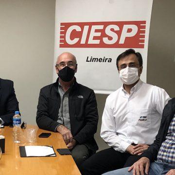 Renato Laranjeira é eleito diretor titular do Ciesp Limeira