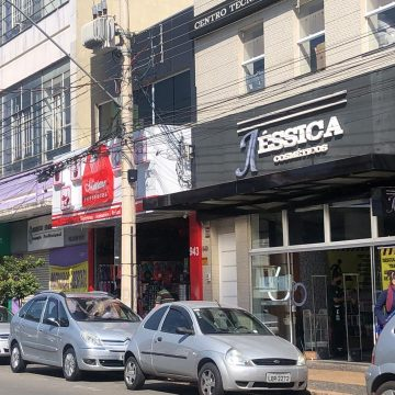 Flexibilização das atividades comerciais começa hoje em Limeira e no Estado