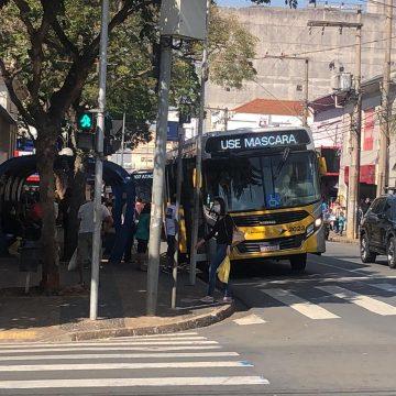 Após 4 anos, Limeira abre licitação do transporte coletivo