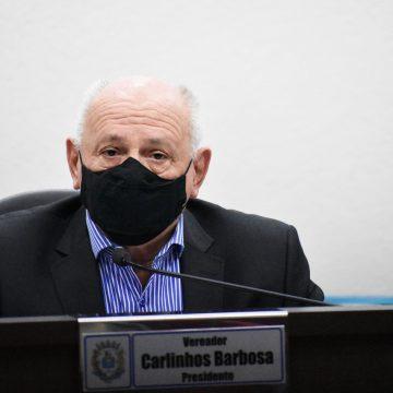 Com Covid, presidente da Câmara de Cordeirópolis está na UTI da URC
