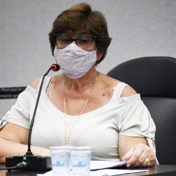 Com presidente na UTI, Câmara de Cordeirópolis volta na terça sob comando de Neusa