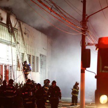 """""""Senso de urgência continua o mesmo"""", diz MPF após incêndio na Cinemateca"""