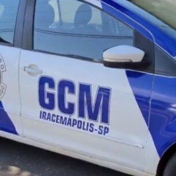 Iracemápolis busca convênio com Limeira para treinar novos GCMs