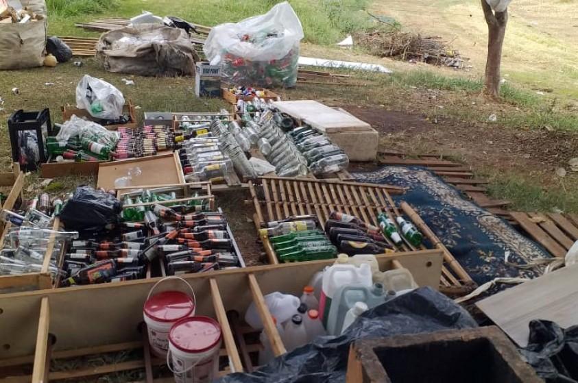 Prefeitura fez 18 notificações para desocupação de áreas públicas em Limeira